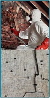 Stonedry Damp Proofing - Mid Glamorgan, Rhondda, South Wales - damp proofing